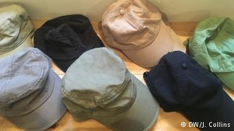 Eco-friendly hats in Fresh Cuts Clothing